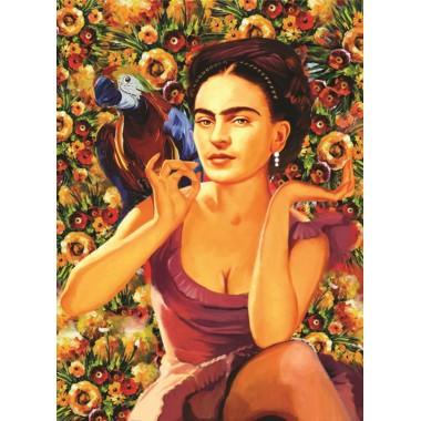 Anatolian  1000  - Frida